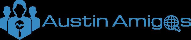 Austin Amigos Site Logo